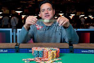 WSOP 2010: Bracelets für Ellis, Puchkov, Papola und Velador