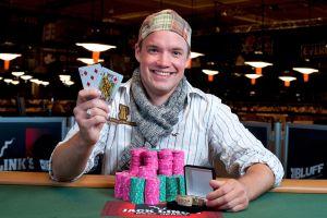 WSOP-Bracelets für Montgomery, Kwaysser und Kelly