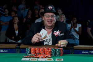 WSOP 2010: Full Tilt Pro Gavin Smith mit Bracelet - TOC gestartet