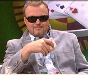 TV Total und Stefan Raab präsentieren 'TV Total PokerStars.de Nacht'