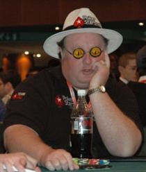 Neues Spielerporträt: Greg Raymer
