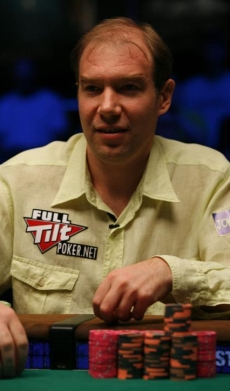 Neues Spielerporträt: Vitaly Lunkin