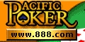 Micro Buy-in Tournaments bei Pacific Poker