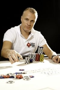 Theo Jørgensen neuer Team PokerStars Pro