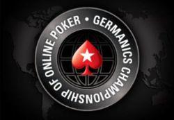 GCOOP: George Danzer holt sich Draw Poker Event
