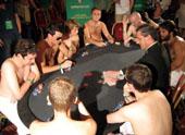 Das Spiel des Jahres: Poker