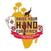 Raise your Hand for Africa mit Phil Hellmuth