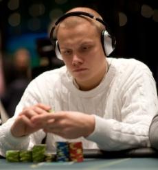 Ziigmund mit gutem Auftritt auf PokerStars