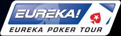 Auftakt zur Eureka Poker Tour in Prag