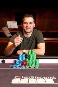 Eugene Katchalov neuer Team PokerStars Pro