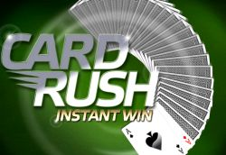Card Rush: Promotion bei PartyPoker im April