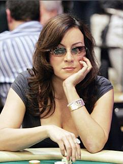 Neues Spielerporträt: Jennifer Tilly