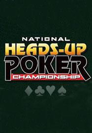 Paul Wasicka gewinnt die National Heads Up Championship