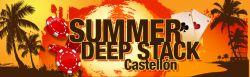Mit Everest Poker zum Summer Deep Stack Castellón