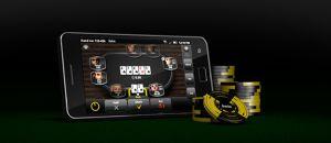 bwin Poker-App für Android erhältlich