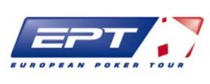 Ronny Kaiser als Chipleader am Final Table der EPT Tallinn