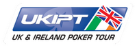 Chris Moneymaker und David Vamplew bei UKIPT