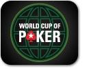 Online-Qualifikation für World Cup of Poker startet