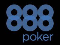 888Poker mit Plus im ersten Halbjahr