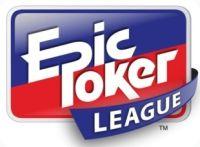 David Paul Steicke führt bei der Epic Poker League