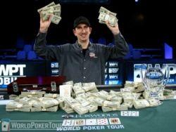 Erik Seidel übernimmt Führung im Global Poker Index