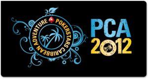 PCA 2012: Turnierplan veröffentlicht