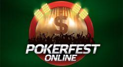 PartyPoker Pokerfest gestartet