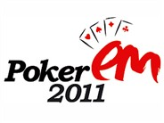 Poker EM 2011: Zahlreiche bekannte Gesichter