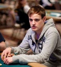 WSOP 2011: Pius Heinz dominiert Final Table und liegt in Führung