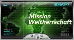 """PartyPoker: Promotion """"Mission Weltherrschaft"""" wieder am Start"""