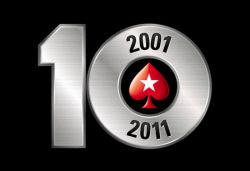 Zehn Jahre PokerStars: High Roller Event angekündigt