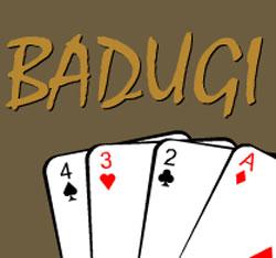 Vorstellung der Poker Variante Badugi Poker