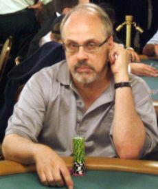 Neues Spielerporträt: David Sklansky