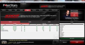 Zoom Poker bei PokerStars an den Start gegangen