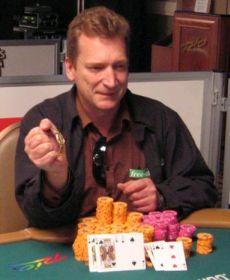 WSOP News: Michael Keiner gewinnt #14 Seven Card Stud $1.500