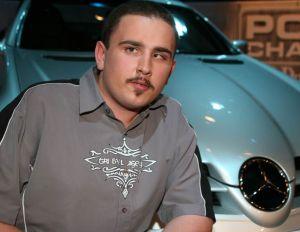 Alexander Dercho ist DSF Poker Champion und gewinnt Mercedes SLK