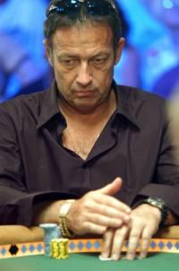 Eddy Scharf bei Full Tilt Poker unter Vertrag