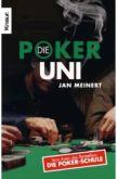 Neues Pokerbuch: Die Poker-Uni von Jan Meinert
