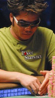 Team PokerStars mit vier neuen Gesichtern