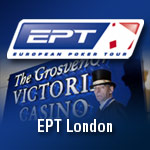 Zwei deutsche am Final Table der EPT London 2007