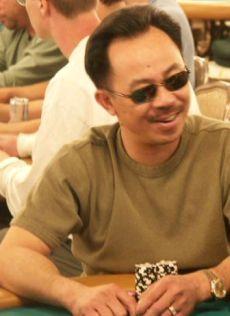 David Pham wird zum Turnierspieler des Jahres 2007 vor J.C.Tran