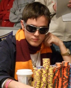 Gleich 2 Siege für Dario Minieri am Sonntag auf PokerStars