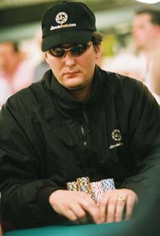 Phil Hellmuth kommt zum PartyPoker European Open IV Event