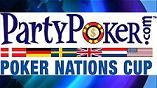 Der PartyPoker Nations Cup geht in die nächste Runde