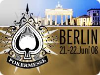 Die Pokermesse kommt nach Berlin