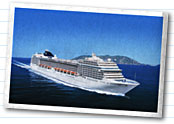 Party Poker Million Cruise sticht in See