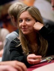 Victoria Coren wird neues Mitglied im Team PokerStars
