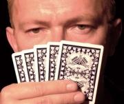 Gestern berichtete Frontal21 (ZDF-Magazin) über Poker