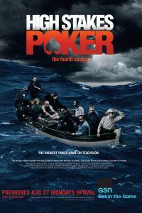 Pokersendung High Stakes Poker vor dem Aus