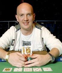 WSOPE #1 - Jesper Hougaard rollt den Finaltable von hinten auf